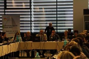 Ședințe de negociere a programului România-Ungaria 2014-2020, Oradea 2014 4
