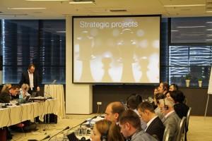 Ședințe de negociere a programului România-Ungaria 2014-2020, Oradea 2014 3