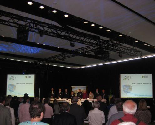 Adunare Generală a ARE, mai 2014