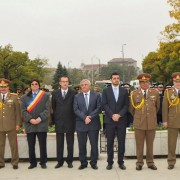 Ziua Armatei, Timişoara, octombrie 2012