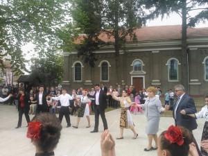 Ruga de la Bazoş, 2014 3