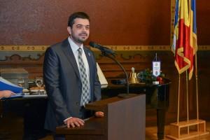 Aniversarea a 85 de ani de la infiintarea Clubului Rotary Timisoara si a 20 de ani de la reinfiintare, 2014 4