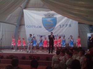 Festivalul Lubeniţei Gottlob, 2013