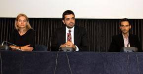 Dezbatere publica a Planului de Amenajare Teritorială a Judeţului Timiş, 2013