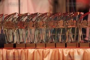 Cele mai bune firme timisene au fost premiate, vineri, la Topul Firmelor, 3 noiembrie 2012 1