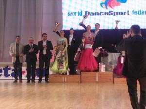 Festivalul internațional de dans de la Timișoara și cele două concursuri aferente, 2013 4