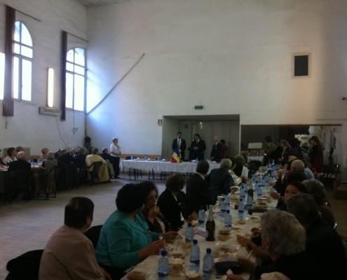 Asociația Seniorilor din Timișoara, 2013 1
