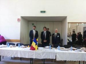 Asociația Seniorilor din Timișoara, 2013 2