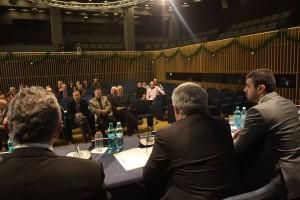 Lansarea masterplanului energetic al județului Timiș, primul masterplan de acest gen din România, 2013 4