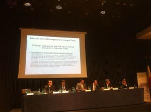 Lansarea masterplanului energetic al județului Timiș, primul masterplan de acest gen din România, 2013 3