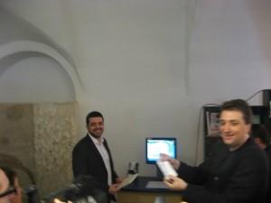 Susținerea retehnologizării Bibliotecii Județene Timiș, ianuarie 2014 2