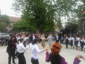 Ruga de la Bazoş, 2014 5