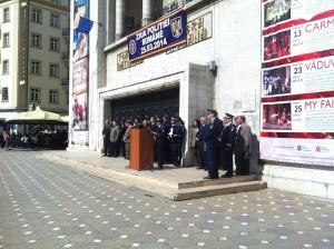 Ziua Poliției Române, 2014 3
