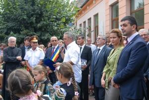275 ani de la stabilirea bulgarilor in Banat, Dudeștii Vechi, 15 august 2013 7