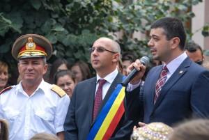 275 ani de la stabilirea bulgarilor in Banat, Dudeștii Vechi, 15 august 2013 4