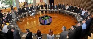 PNL a decis: Dan Diaconu - viceprimar al Timişoarei, Marian Constantin Vasile – vicepreşedinte la CJ Timiş, inie 2012 4