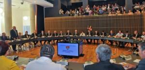 PNL a decis: Dan Diaconu - viceprimar al Timişoarei, Marian Constantin Vasile – vicepreşedinte la CJ Timiş, inie 2012 3