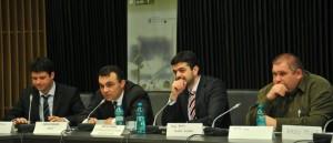 Lansarea lucrărilor pentru elaborarea Masterplanului Energetic, o premieră națională, martie 2013 1