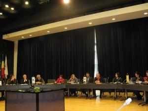 Ședința Adunării Generale a Euroregiunii Dunăre-Criș-Mureș-Tisa, 2013 1