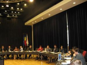 Ședința Adunării Generale a Euroregiunii Dunăre-Criș-Mureș-Tisa, 2013 2