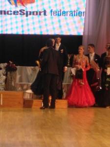 Festivalul internațional de dans de la Timișoara și cele două concursuri aferente, 2013 6