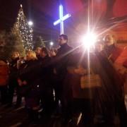 Comemorarea Revoluției Române, 18 decembrie, 2012 2