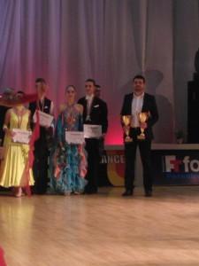 Festivalul internațional de dans de la Timișoara și cele două concursuri aferente, 2013 3