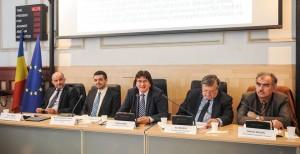Prima Adunare Generală a Consiliului Consultativ Economic al Timișoarei, 2015 1