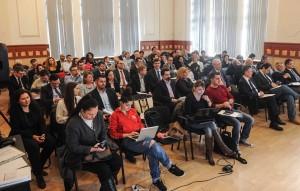Prima Adunare Generală a Consiliului Consultativ Economic al Timișoarei, 2015 5
