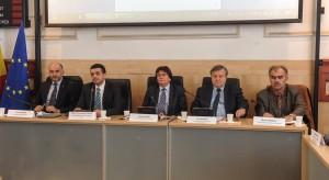 Prima Adunare Generală a Consiliului Consultativ Economic al Timișoarei, 2015 3