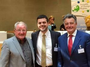 Adunarea Regiunilor Europene_Strasbourg_21-22 aprl 2015_1