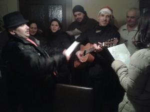 Crăciunul pe rit vechi, 2015 3