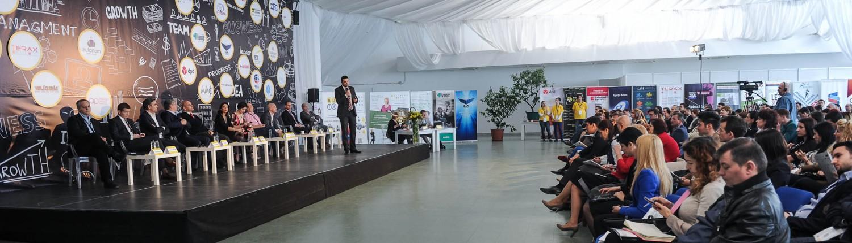 Business Days Timișoara, 2015 6
