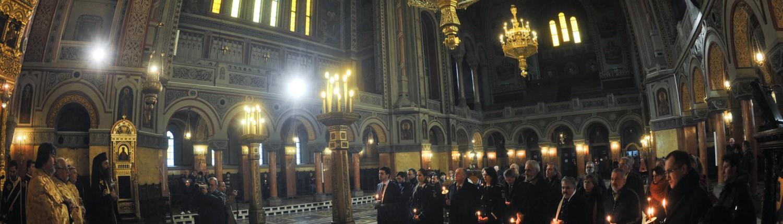 Catedrala Mitropolitană Timișoara, 17 decembrie, 2012 4