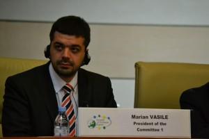 Adunarea Regiunilor Europene, 2013 - alegeri / Adunare Generala 2