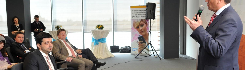 Inaugurare centru SAP Timişoara, 19 martie 2013 7