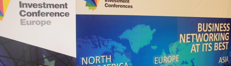 Conferința internațională pentru investiții WIC Europe, Strasbourg, 2013 4