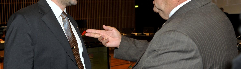 PNL a decis: Dan Diaconu - viceprimar al Timişoarei, Marian Constantin Vasile – vicepreşedinte la CJ Timiş, inie 2012 6