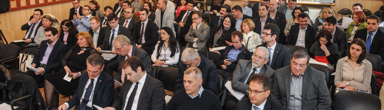 Prima Adunare Generală a Consiliului Consultativ Economic al Timișoarei 6
