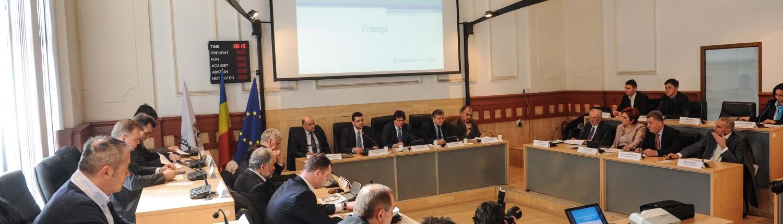 Prima Adunare Generală a Consiliului Consultativ Economic al Timișoarei, aprilie 2015 7