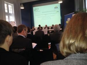 Ședința plenară a Comisiei Economice și de Dezvoltare Regională a Adunării Regiunilor Europene, Bruxelles, 2013 3