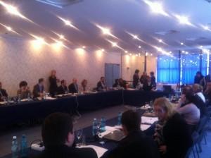 Sedinta de planificare strategica pentru programul transfrontalier Romania-Ungaria 2014-2020 1