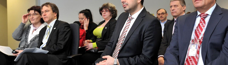 Inaugurare centru SAP Timişoara, 19 martie 2013 6