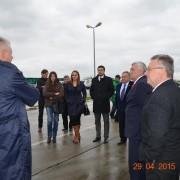 Vizita Deponeul Ecologic de la Ghizela (Sanovita), 2015 1