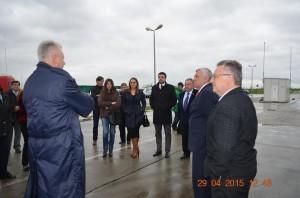 Vizita Deponeul Ecologic de la Ghizela (Șanovița) _1