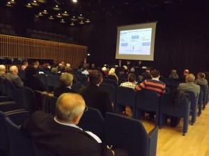 Ziua Timişeană a Calităţii, un eveniment care a promovat inovarea, noiembrie 2013 11