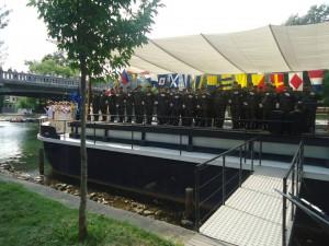 Ziua Marinei, Timișoara, 2013 4