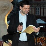 Pătura care citeşte 2013 - concerte, lecturi şi expoziţie de fotografii 1