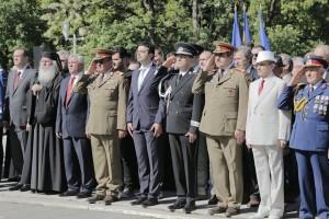 Celebrarea Zilei Europei, 2015 2