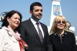 Aniversarea a 18 ani de la infiintarea euroregiunii DKMT, 2015 7